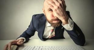 اشتباه در کسب و کار اینترنتی