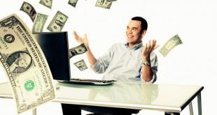 آیا واقعا کسب درآمد میلیونی از اینترنت امکان پذیر است؟