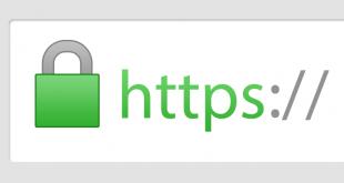 تاثیر HTTPS بر افزایش امنیت و ارتقاء سئو سایت + اینفوگرافیک