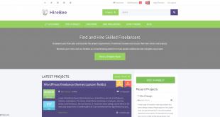 آیا میشه با سیستم وردپرس، سایت برون سپاری پروژه راه اندازی کرد!؟