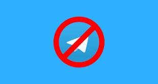 مسابقه + جایزه ! آیا فیلتر شدن تلگرام به ضرر کسب و کارهای اینترنتی است؟