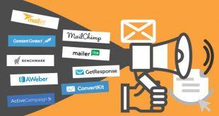 چطور ماهیانه بیش از ۷۰۰۰۰ ایمیل ارسال کنیم؟ (ابزارهای ایمیل مارکتینگ رایگان)