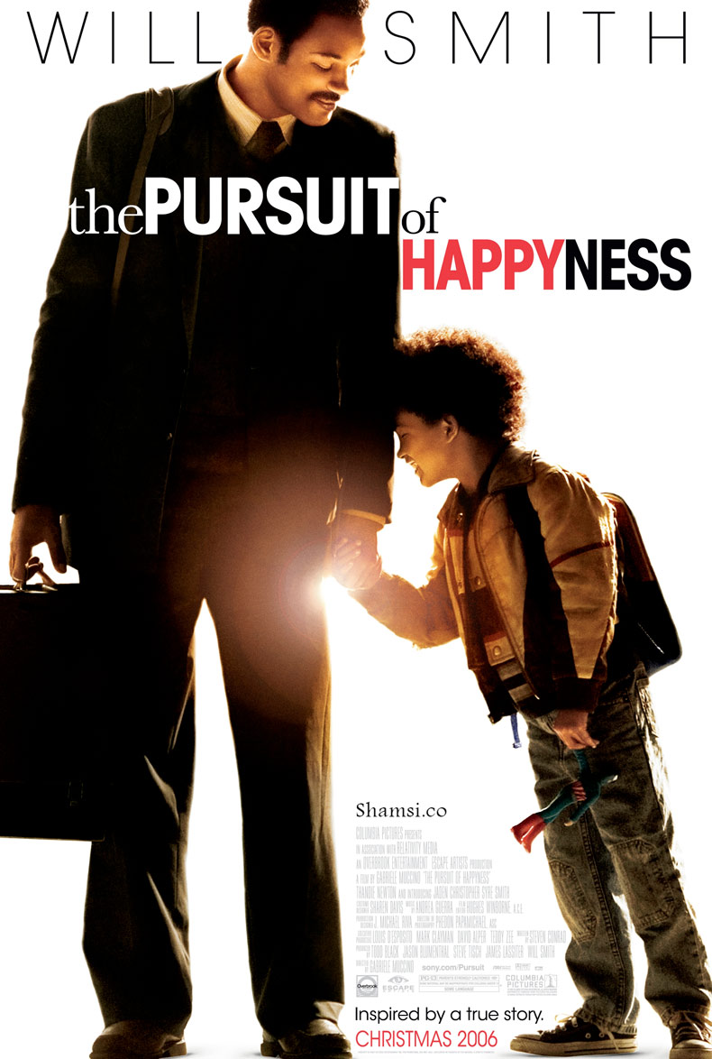 فیلم The Pursuit of Happyness