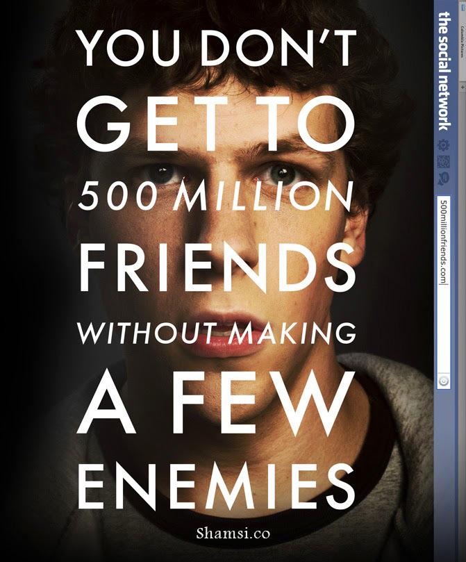 فیلم The Social Network