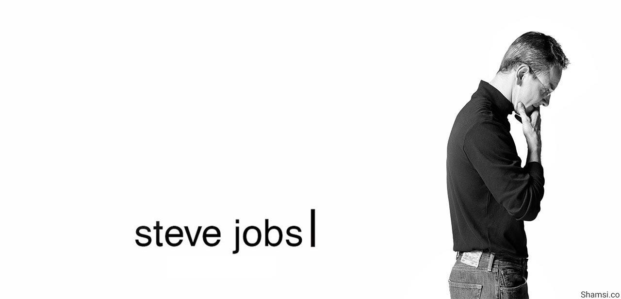فیلم Steve Jobs