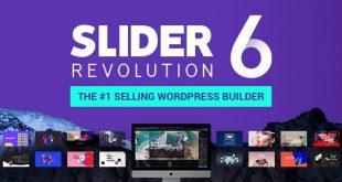 حل مشکل کُندی سرعت هنگام کار با افزونه Slider Revolution (اسلایدر روولوشن)